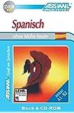 Spanisch ohne Mühe heute. Multimedia-PC. Lehrbuch + CD-ROM