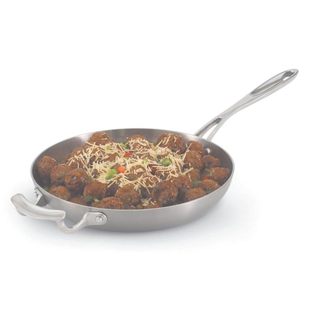 Vollrath 49413 Miramar 2.25 Quart Saute Pan
