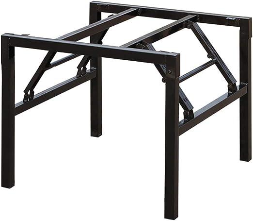 Furniture legs HXBH Patas de Mesa Plegables de Doble Resorte ...