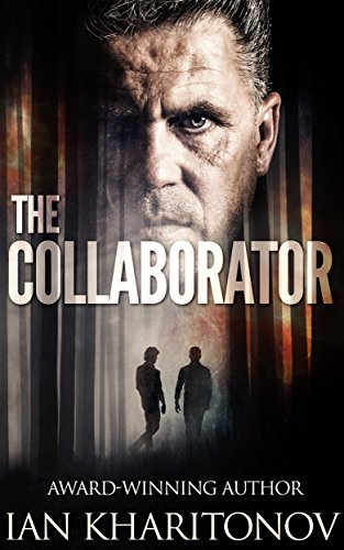 The Collaborator (Sokolov Book 2) by [Kharitonov, Ian]