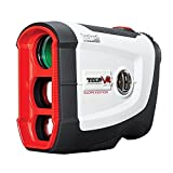 Bushnell 201760 Tour V4 Shift Golf Laser Rangefinder