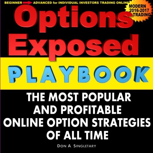 Options Exposed PlayBook Profitable Strategies product image