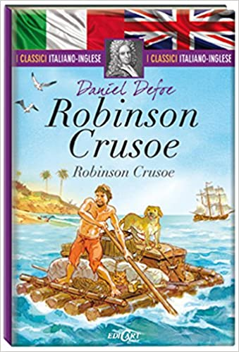 Robinson Crusoe Ebook Ita