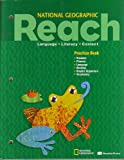 img - for Reach Level A Practice Workbook book / textbook / text book