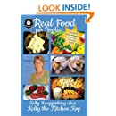 Real Food for Rookies: Healthy Cooking - Traditional Food - Vibrant Health