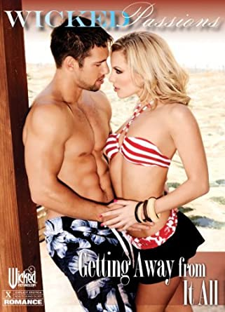 Getting Away From It All Cable Version By Angelica Raven Amazon Co Uk Angelica Raven India Summer Brynn Tyler Karina Oreilly Kiara Diane