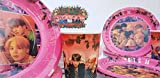 Kpop BTS Bangtan Boys Cups Party Supplies - Coated