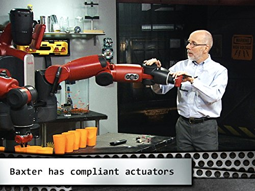 (Robot Actuators and Movement)