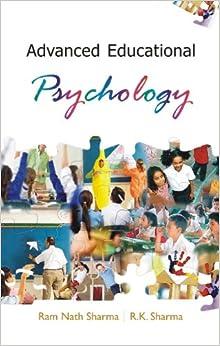 advanced educational psychology book pdf