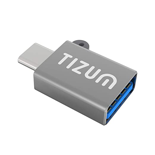 TIZUM USB C to Micro USB Adapter  USB Adapter Converter  Cables   Adapters
