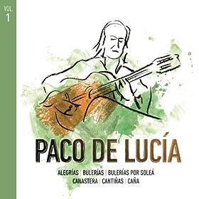 algeciras from the album paco de lucía por estilos vol 1 april 23