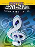 Ten Years of Movie Music History, Alfred Publishing Staff, 0769296254