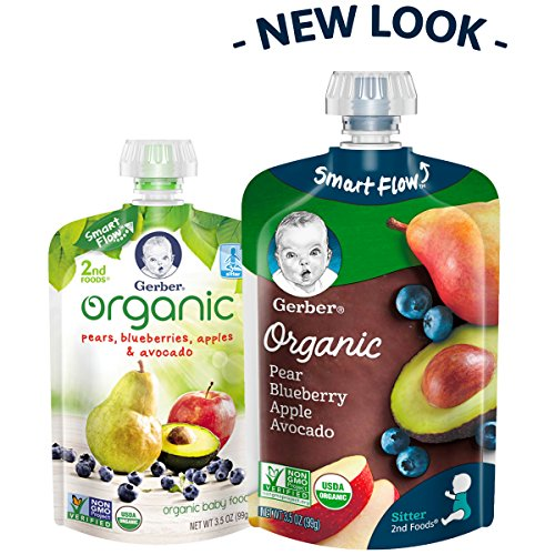 Where To Buy Organic Baby Food In Dubai