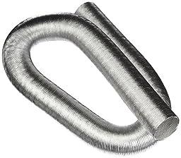 Thermo-Tec 17150 Silver 1-1/2\