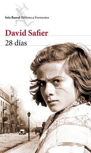 Descargar Libro 28 Días David Safier