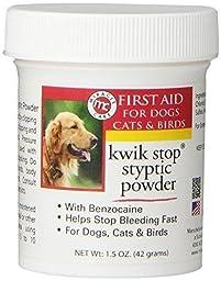 Kwik-Stop Jar, 1-1/2 oz.