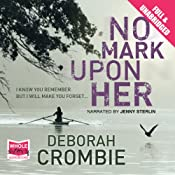 No Mark Upon Her | Deborah Crombie