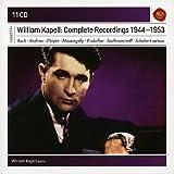 Complete Recordings 1944-1953: William Kapell