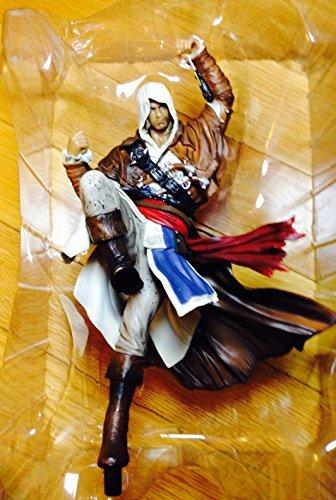 Assassin's Creed IV Black Flag Captain Edward Kenway 18