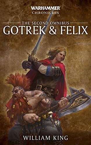 Gotrek And Felix Ebook