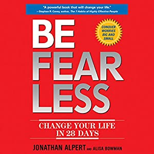 Be Fearless Audiobook