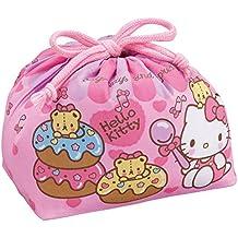 [Hello Kitty] DrawString lunch bag
