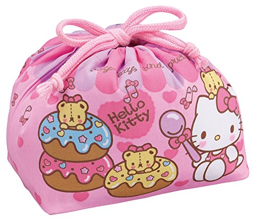 Hello-Kitty-DrawString-lunch-bag