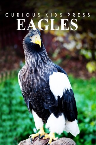 Eagles - Curious Kids Press: Kids book about animals and wildlife, Children's books 4-6 pdf