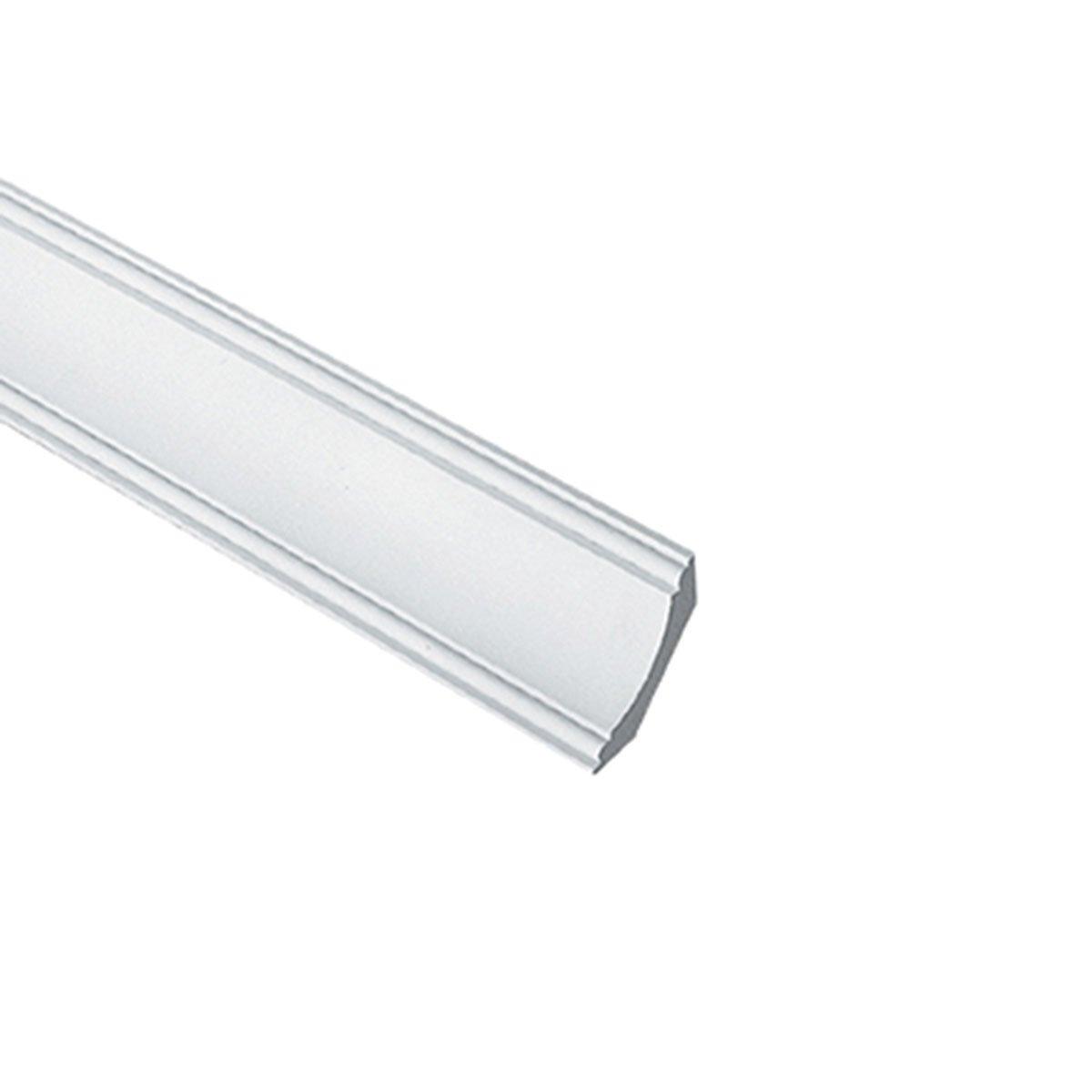 Fypon MLD592-16 3 7/8''H x 3 7/8''P, 16' Length, Door/Window Moulding