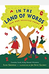 In the Land of Words: New and Selected Poems Paperback