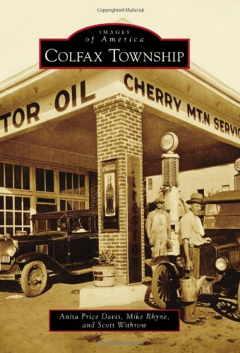 Colfax Township (Images of America)