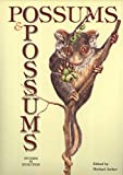 Possums and Opossums 9780949324054