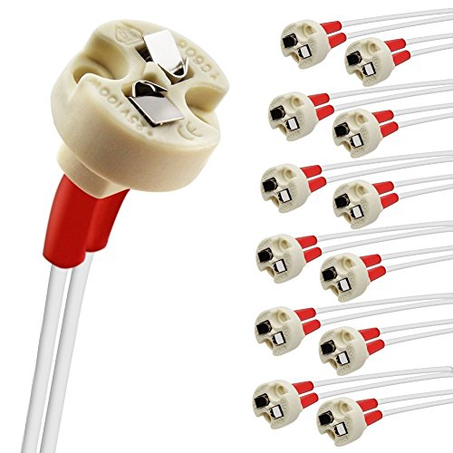 g4 light socket
