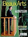 BEAUX ARTS MAGAZINE [No 182] du 01/07/1999 - LA PROVOCATION DANS L'ART - NATURES MORTES HOLLANDAISES - ART ET SCIENCE-FICTION PAR JODOROWSKY. par Beaux Arts Magazine