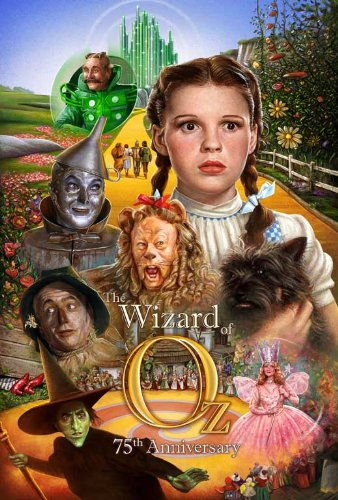 Movie Posters The Wizard of Oz IMAX 3D - 27 x 40 (Oz X Wizard 27 Of 40 Poster)