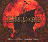 The Varangian Way - Directors Cut (CD+DVD) by Turisas