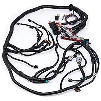 Amazon Com Mophorn Wire Harness 1997 2002 Ls1lsx Vortec Standalone