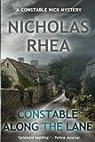 Constable Along The Lane