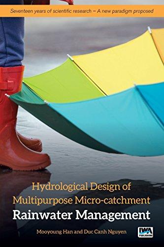 Hydrological Design of Multipurpose Microcatchment Rainwater Management