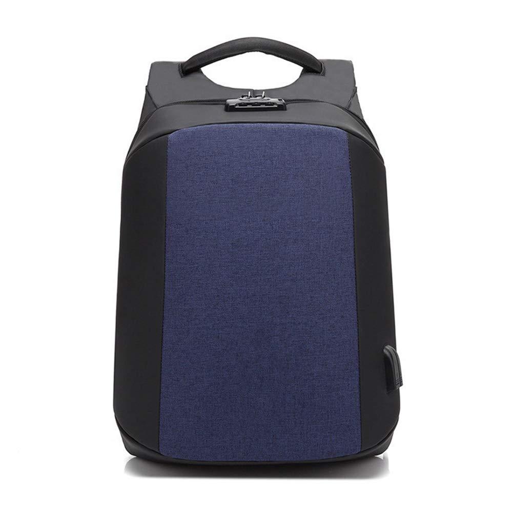 f5f9166ca0 Jiuaty Sacs À Dos Multifonction Usb Charge Hommes 15.6 Pouces Laptop  Backpacks Pour Adolescent Mâle Voyage Sac À Dos Anti Voleur: Amazon.fr:  Bagages