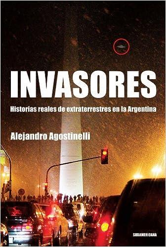 Ebook Télécharger des deutsch nuances de grisInvasores: Historias reales de extraterrestres en la Argentina (Spanish Edition) PDF iBook PDB