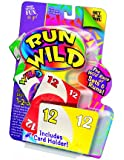 Out of the Box Publishing, Inc. Run Wild - The Wild Race of Sets and Runs