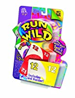 Out of the Box Publishing Inc. Run Wild - The Wild Race of Sets and Runs