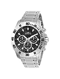Invicta 21481 Watch Men's Specialty Quartz Stainless Steel