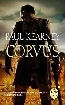 Corvus par Kearney