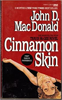 Book Cinnamon Skin (Travis McGee, No. 20)