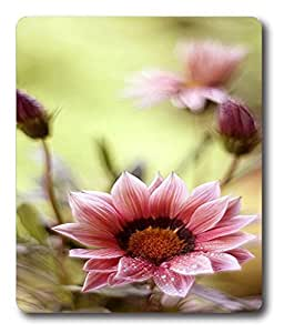 how to make a mousepad for gaming Beautiful Flowers Cute PC Custom Mouse Pads / Mouse Mats Case Cover by lolosakes