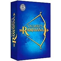 Valmik'is Ramayana - Vol. 6