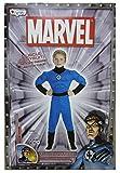 Mr. Fantastic Muscle Bodysuit-Size 7-8