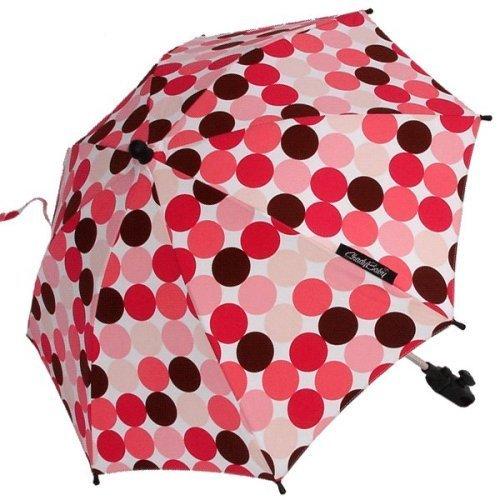 Clip On Umbrella For Baby Stroller - 5